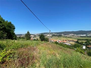 Terreno Para Construcción / Vila Nova de Famalicão, Castelões