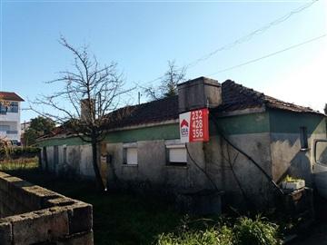 Terreno Para Construcción / Viseu, Abraveses