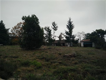 Terreno Para Construcción / Viseu, Ranhados