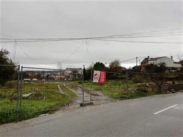 Terreno Para Construcción / Viseu, Viseu