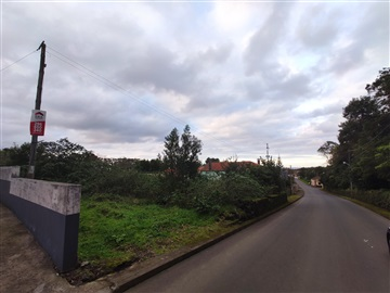 Terreno / Ponta Delgada, Fenais da Luz