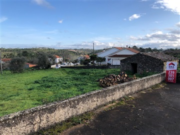 Terreno Rústico / Coimbra, Cernache