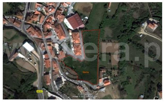 Terreno Rústico / Mafra, Venda do Pinheiro