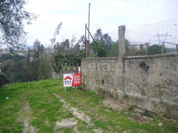 Terreno / Santo Tirso, Vila das Aves