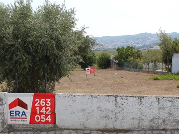 Terreno Urbano / Alenquer, Alenquer (Santo Estêvão e Triana)