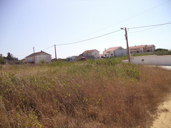 Terreno Urbano / Cadaval, Vermelha