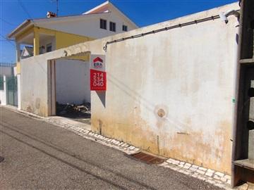 Terreno Urbano / Cascais, Matarraque