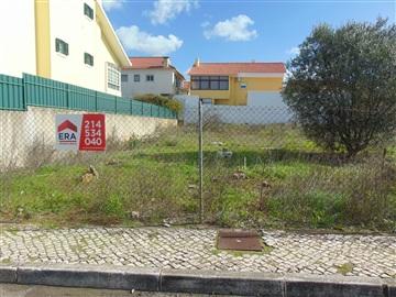 Terreno Urbano / Cascais, Penedo