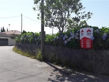 Terreno / Vila Nova de Gaia, Grijó e Sermonde