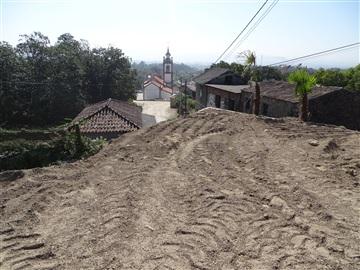 Terreno / Vila Verde, Vila Verde e Barbudo