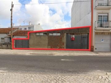 Urban Plot / Caldas da Rainha, Caldas da Rainha - Santo Onofre e Serra do Bouro