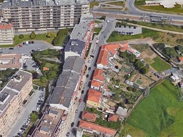 Urban Plot / Matosinhos, Parque Real