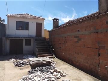 Viviendas Adosadas en barrio T1 / Ovar, Válega