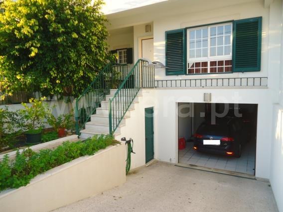 Viviendas Adosadas en barrio T3 / Seixal, Quinta do Soutelo