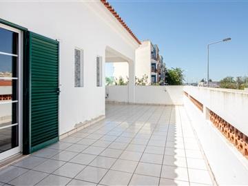 Viviendas Adosadas en barrio T5 / Vila Real de Santo António, Vila Real de Santo António