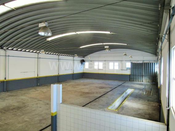 Warehouse / Olhão, Olhão