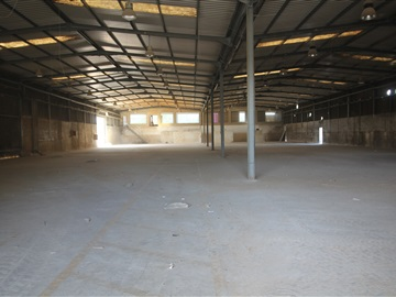 Warehouse / Palmela, Vale Cantadores