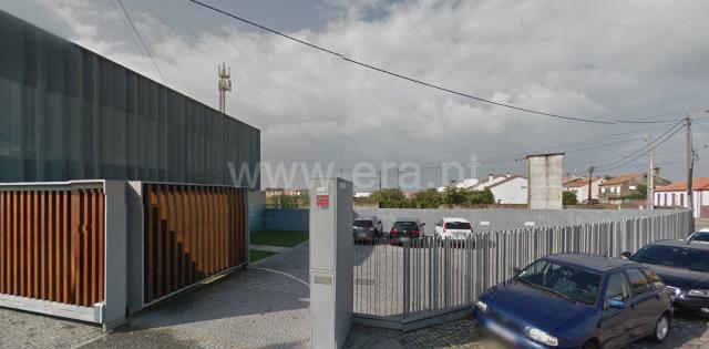 Warehouse / Póvoa de Varzim, Aver-o-Mar