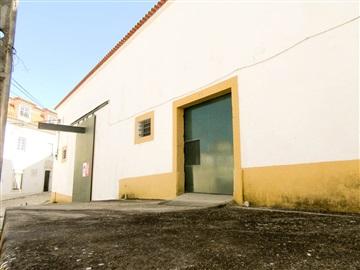 Warehouse / Santarém, Ribeira Santarém