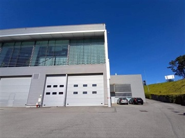 Warehouse / Trofa, Ervosa, São Martinho de Bougado